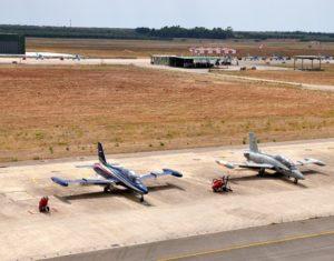 Aeronautica Militare 3° Reparto Genio (LE)