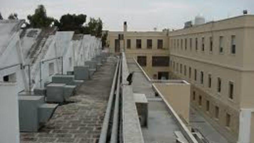 Università del Salento (LE)